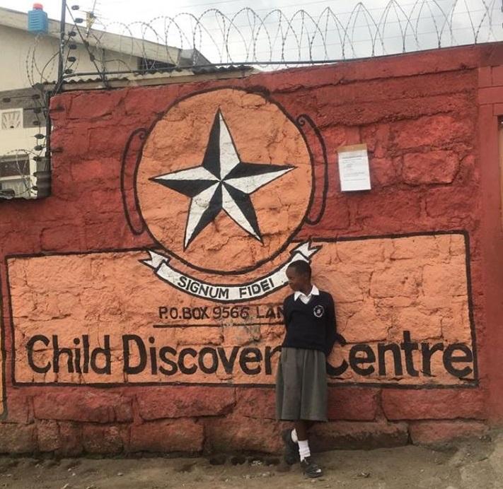 Nakuru: orfanatrofio promosso dai Fratelli