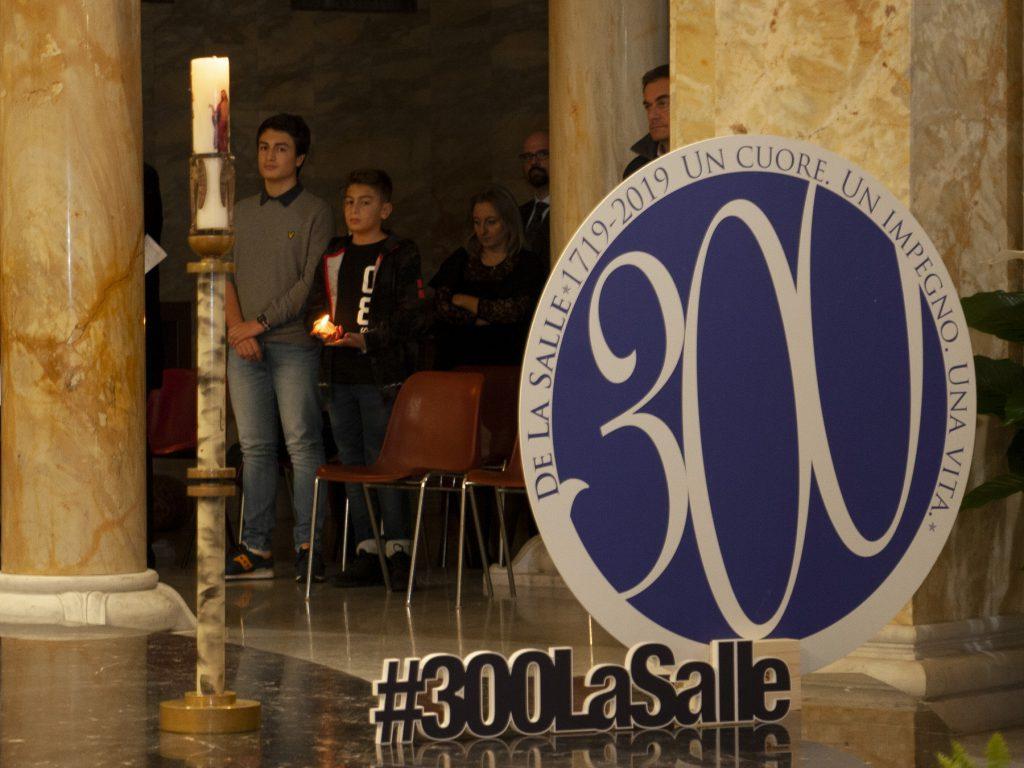 17 nov 2018 Messa apertura giubileo lasalliano - Foto Fabio Parente