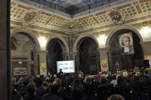 """Convegno """"La Carità motore di tutto il progresso sociale"""" - 6 novembre 2017 Roma"""