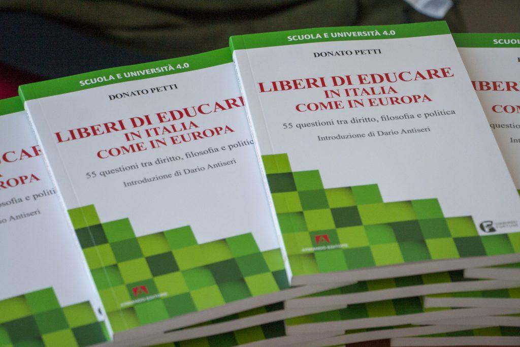 Nuova pubblicazione a cura di Fratel Donato Petti