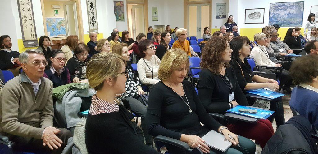 60 docenti in gioco per una vera scuola lasalliana